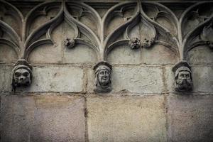 governo da catalunha em barcelona foto