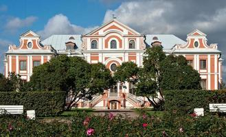 salão kikin em São Petersburgo foto