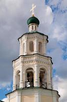 catedral de são nicolau, kazan, rússia