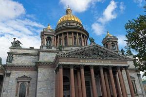 catedral de são isaac, são petersburgo, rússia