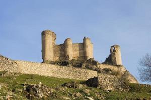 castillo de pelegrina foto