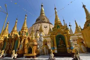 Yangon foto