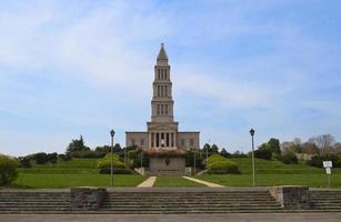 memorial nacional maçônico de george washington foto