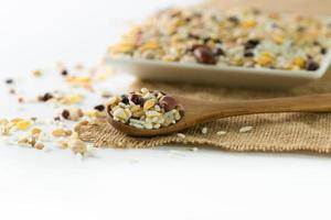 grãos saudáveis foto