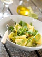 salada de batata foto
