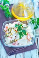 salada foto