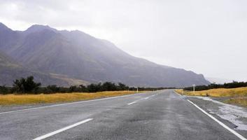 paisagem pitoresca foto