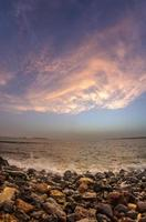 margens de dakar foto