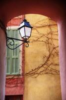 iluminação pública foto