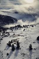 país de inverno