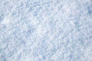 fundo abstrato neve do inverno foto