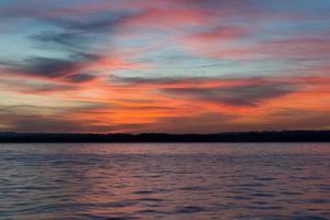 Lake Zug foto