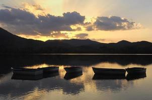 banyoles, lago