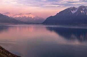Lago genebra