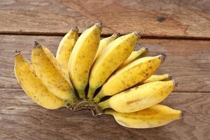 bananas. foto