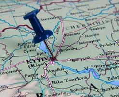 fixar no mapa foto