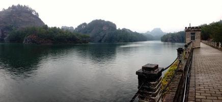 ponte do lago china