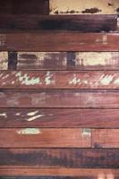 fundo de madeira velho. foto