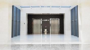 o elevador hotel foto