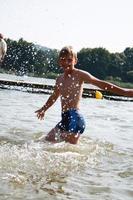 natação foto