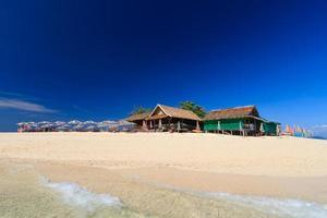 Ilha Koh Khai. Phuket, Tailândia. foto