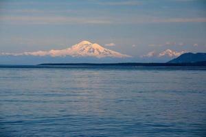 montanhas pod olímpicas de j foto