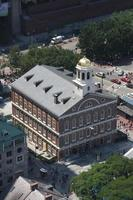 faneuil hall foto