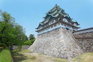 Castelo Nagoya foto