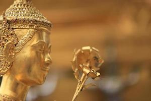 bangkok, tailândia, grande palácio foto