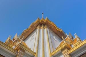 wat traimit (bangkok, tailândia) foto