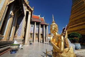 templo tailândia foto