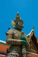 templo bangkok foto