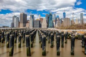 Lower Manhattan foto