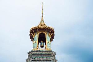 grande palácio, bangkok, tailândia foto