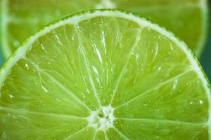 textura de limão foto