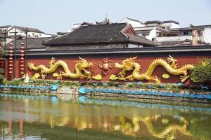 Nanquim, China foto
