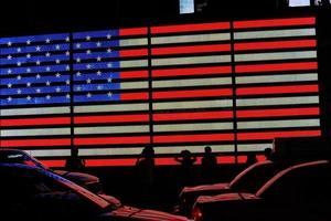bandiera foto