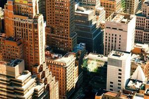 verão urbano foto