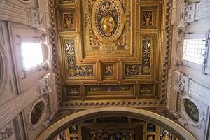 archbasilica de são joão lateran, roma, itália foto