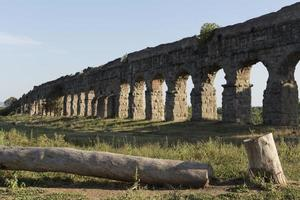 parco degli acquedotti foto