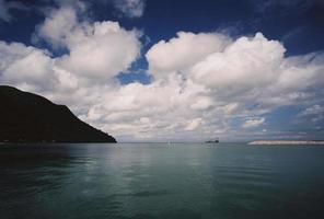 ilha de lantau, hong kong foto