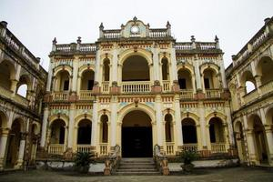hoang um palácio antigo de tuong