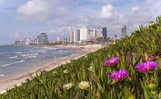 Tel Aviv foto