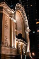 casa de ópera da cidade de ho chi minh foto
