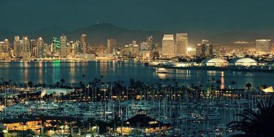 San Diego Downtown foto