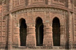 arcos do templo foto