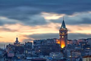 torre galata
