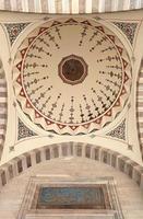 mesquita de istambul foto