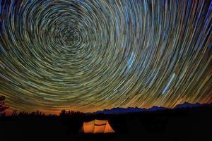 trilhas estrela