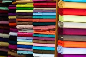 parafusos de tecido